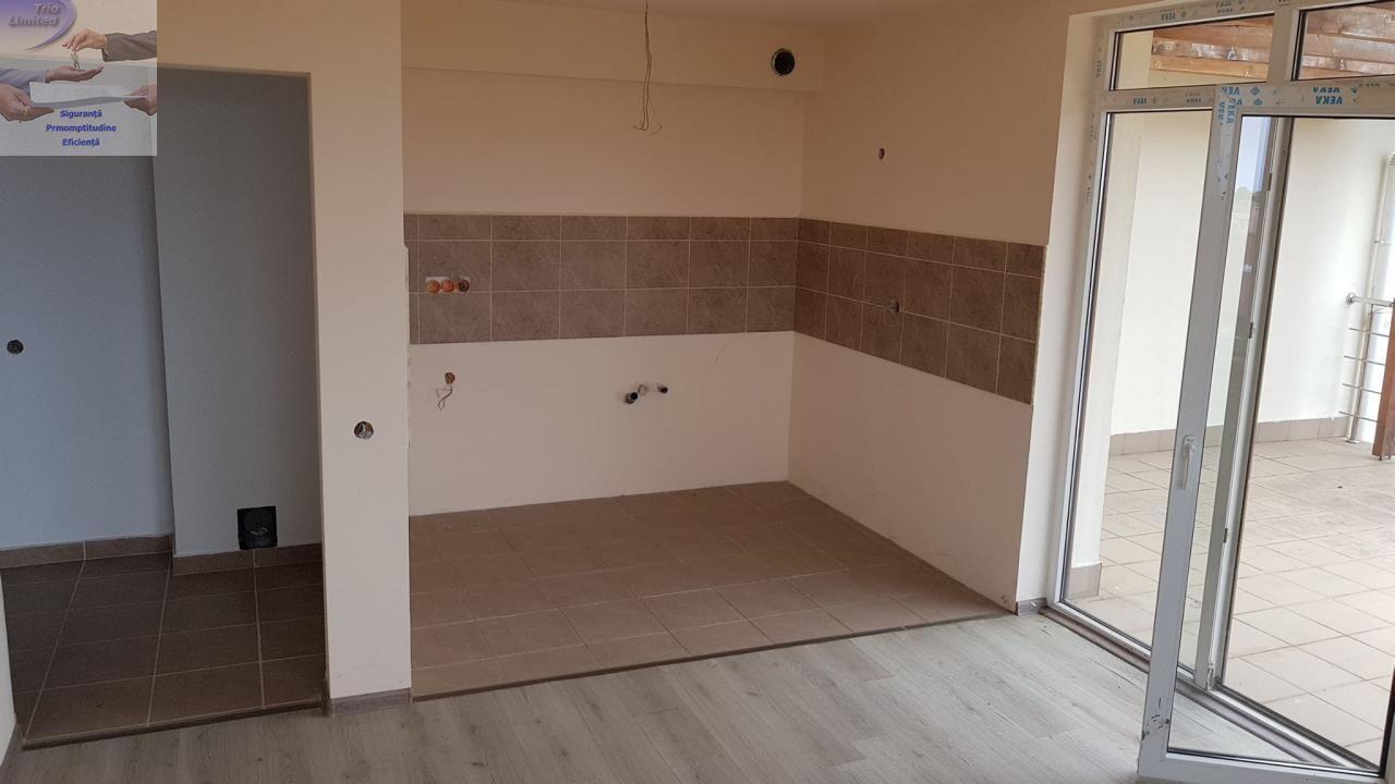 Apartament de vanzare, Bihor (judet), Nicolae Iorga - Foto 5