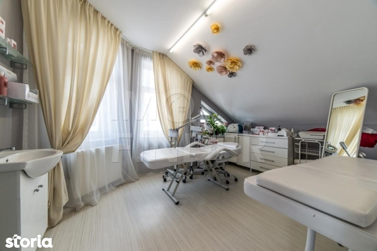 Spatiu Comercial de vanzare, Cluj-Napoca, Cluj, Gheorgheni - Foto 13