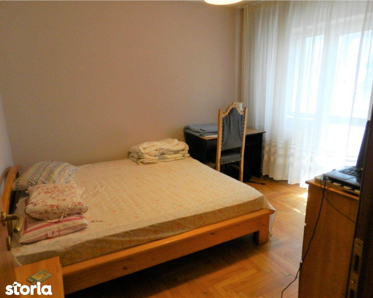 Apartament de vanzare, București (judet), Calea Victoriei - Foto 10