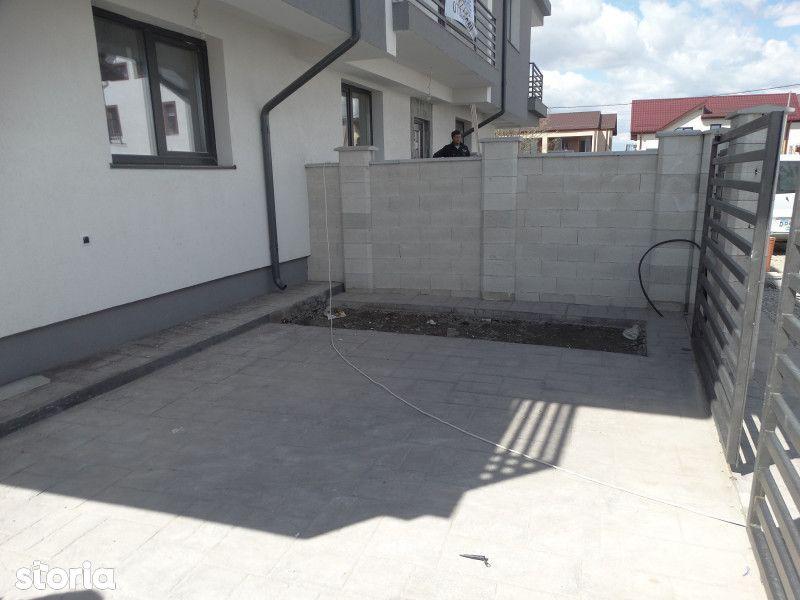 Casa de vanzare, Ilfov (judet), Strada Libertății - Foto 12