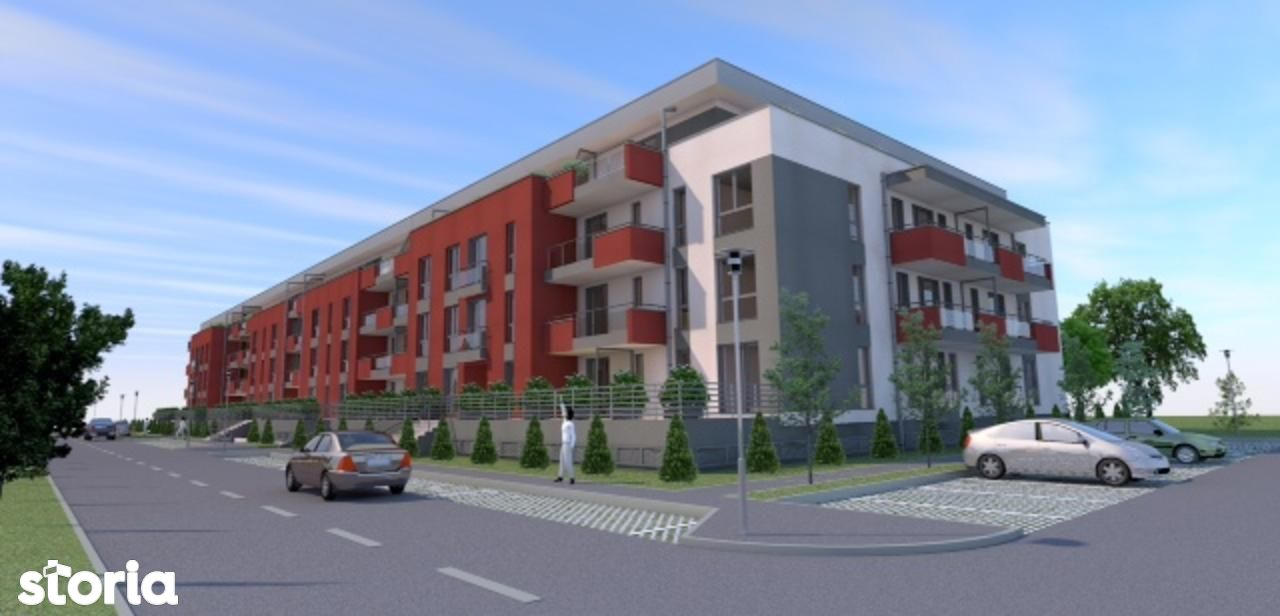 Apartament de vanzare, Timiș (judet), Strada Atanasie Demian - Foto 7