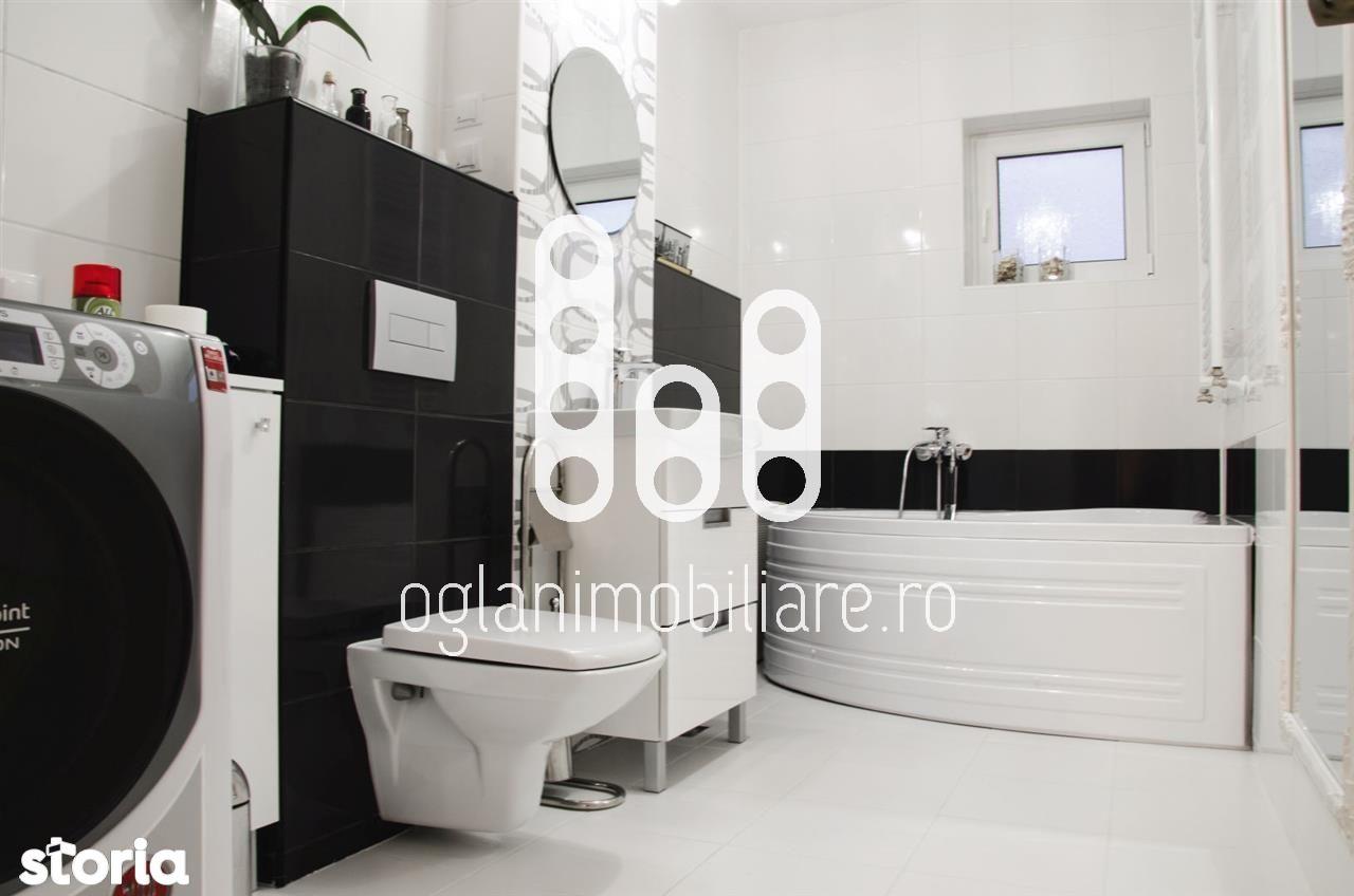 Apartament de vanzare, Sibiu (judet), Piața Cluj - Foto 6