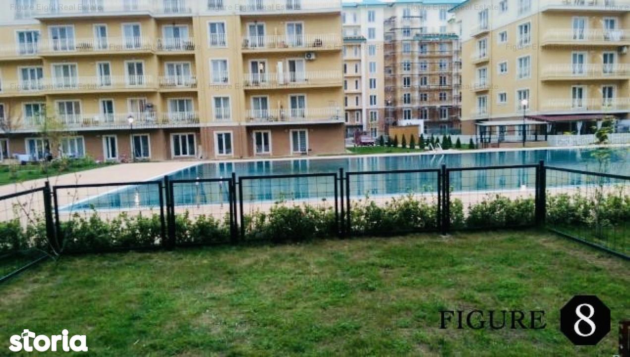 Apartament de vanzare, București (judet), Șoseaua Pipera - Foto 4