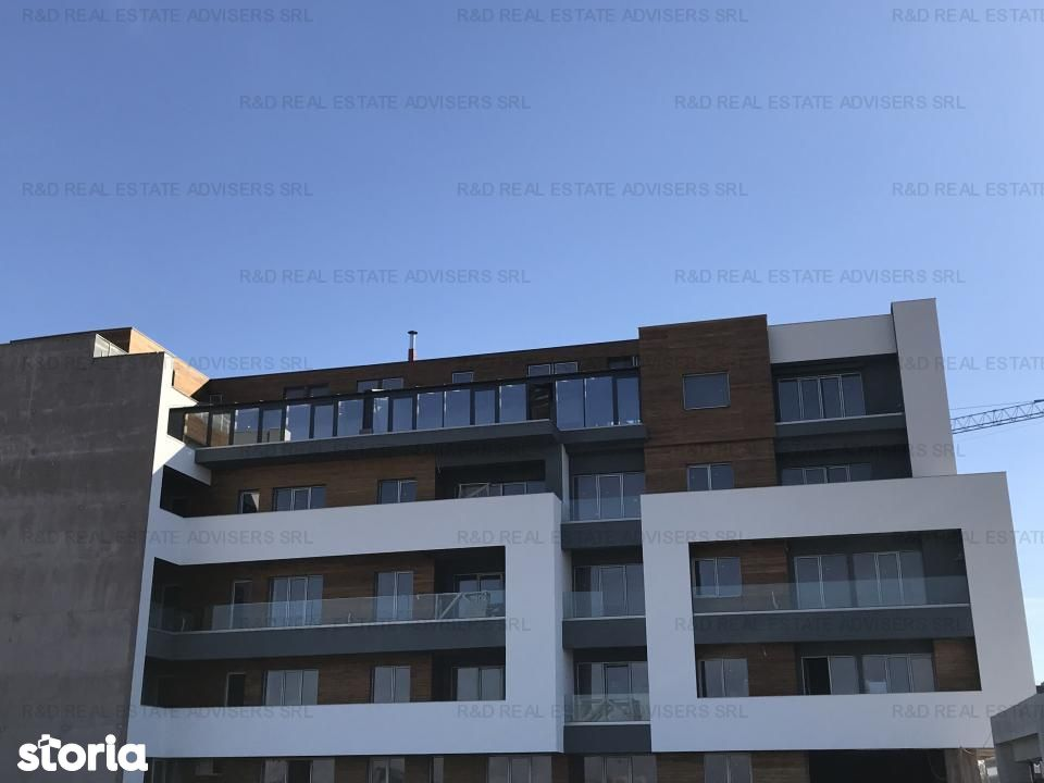 Apartament de vanzare, București (judet), Strada Câmpul Pipera - Foto 2