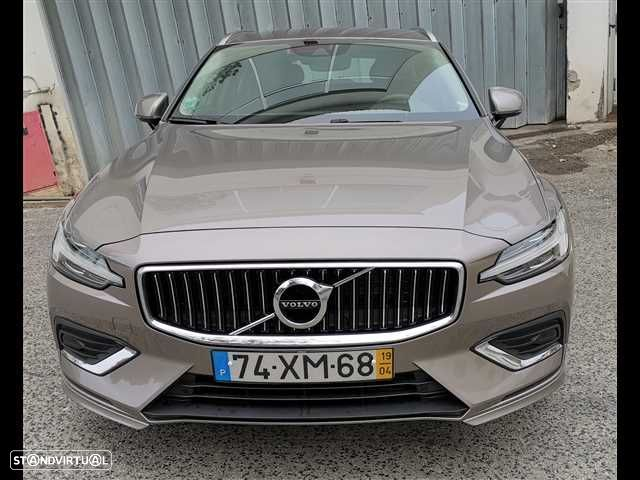 Volvo V60 2.0 D3 Inscription Geartronic - 1
