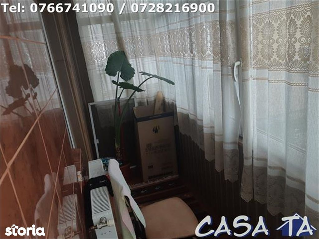 Apartament de vanzare, Gorj (judet), Aleea Plopilor - Foto 4