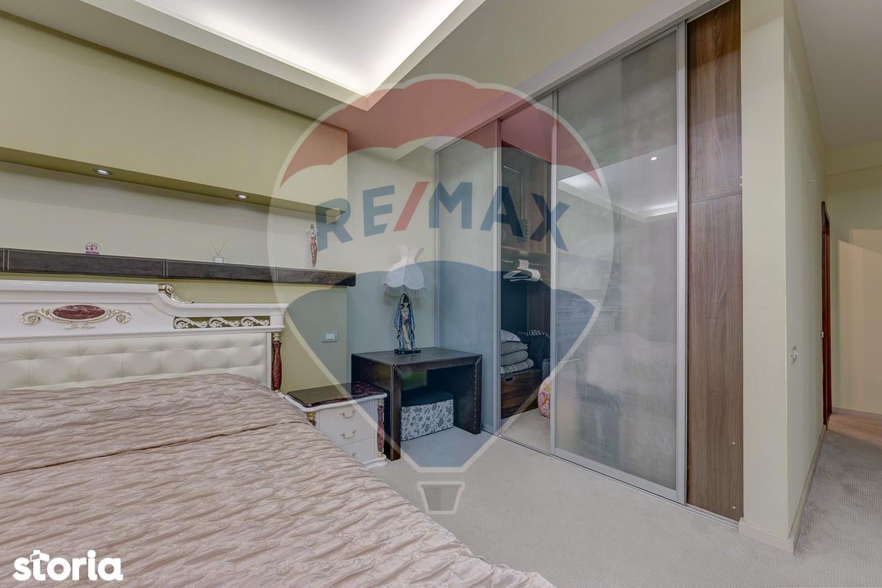Apartament de inchiriat, București (judet), Strada Elena Văcărescu - Foto 8