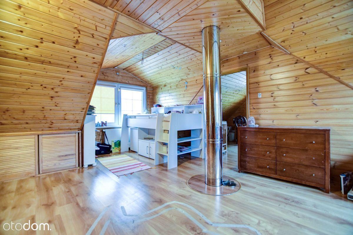 Dom na sprzedaż, Głęboki Rów, suwalski, podlaskie - Foto 6