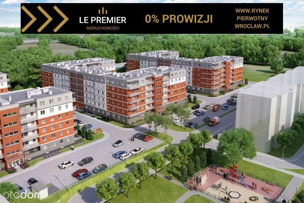 Mieszkanie na sprzedaż, Wrocław, Poświętne - Foto 1