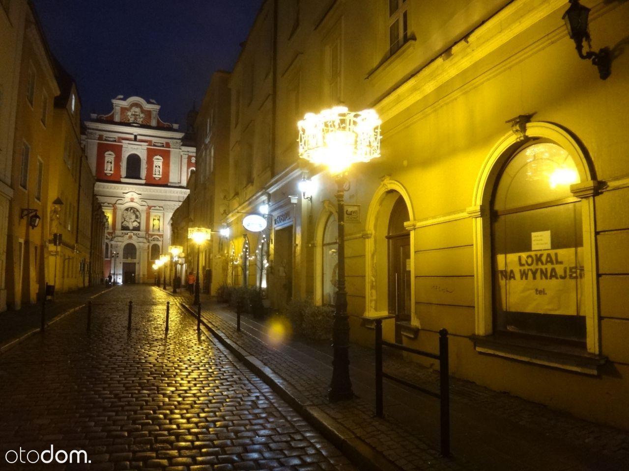 Lokal użytkowy na wynajem, Poznań, Stary Rynek - Foto 17