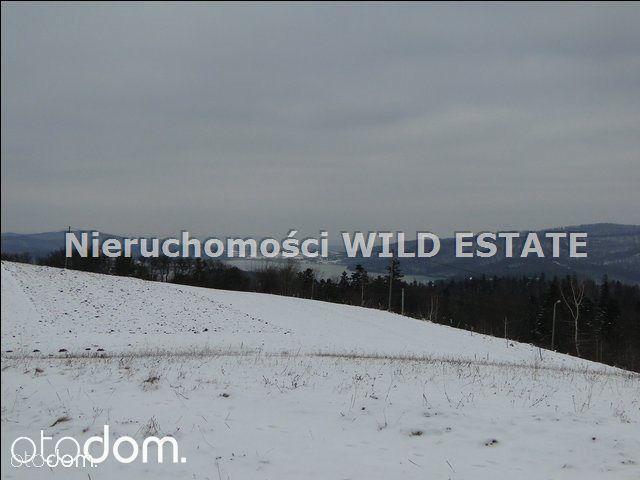 Działka na sprzedaż, Zawóz, leski, podkarpackie - Foto 2