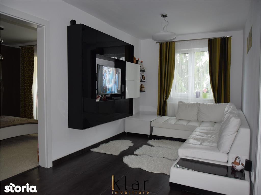 Apartament de vanzare, Cluj (judet), Aleea Negoiu - Foto 1