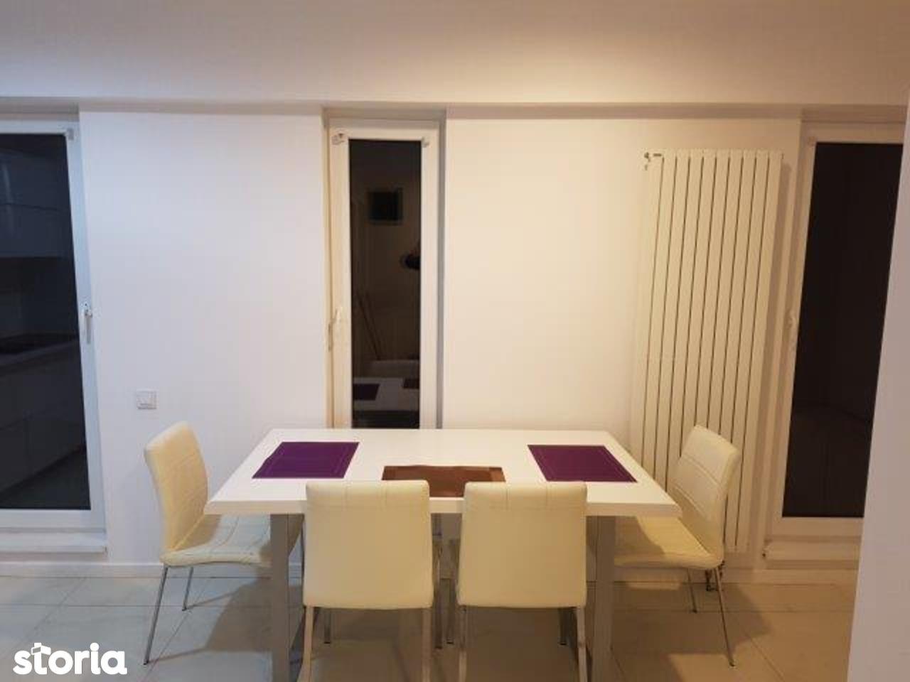 Apartament de vanzare, Cluj (judet), Strada Mihail Kogălniceanu - Foto 9