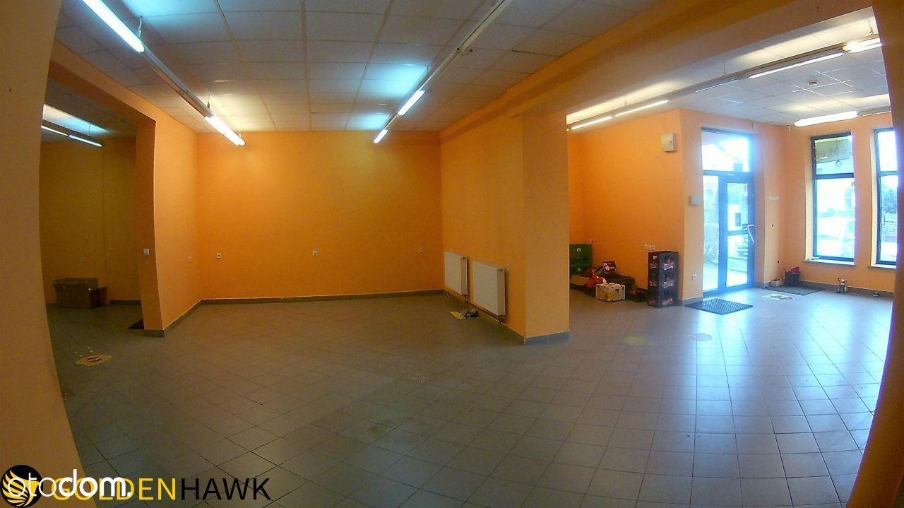 Lokal użytkowy na wynajem, Szczecin, Bezrzecze - Foto 1