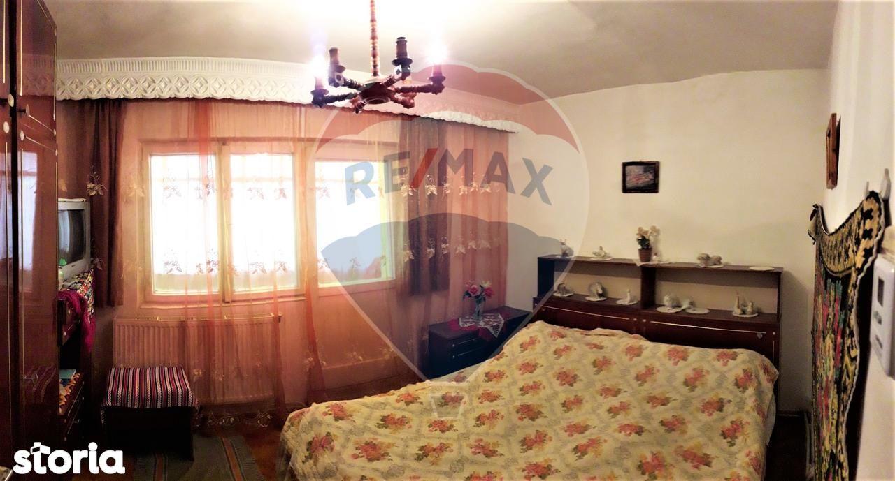 Apartament de vanzare, Satu Mare (judet), Strada Brândușa - Foto 3