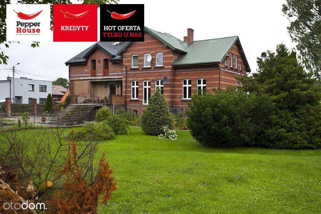 Działka na sprzedaż, Reda, wejherowski, pomorskie - Foto 2