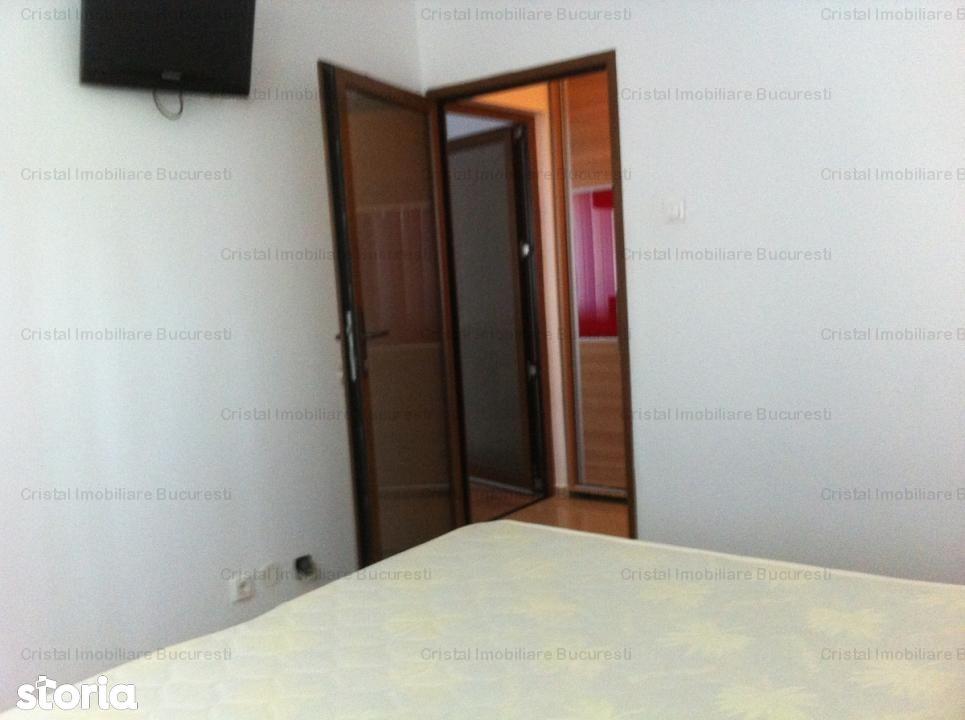 Apartament de inchiriat, București (judet), Strada Cetatea Histria - Foto 8