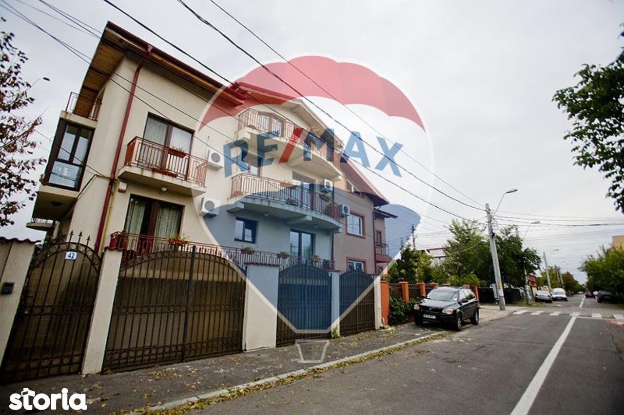 Casa de vanzare, București (judet), Strada Duetului - Foto 1