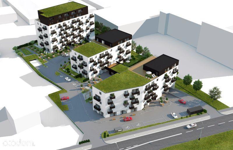 Mieszkanie na sprzedaż, Poznań, Grunwald - Foto 1002