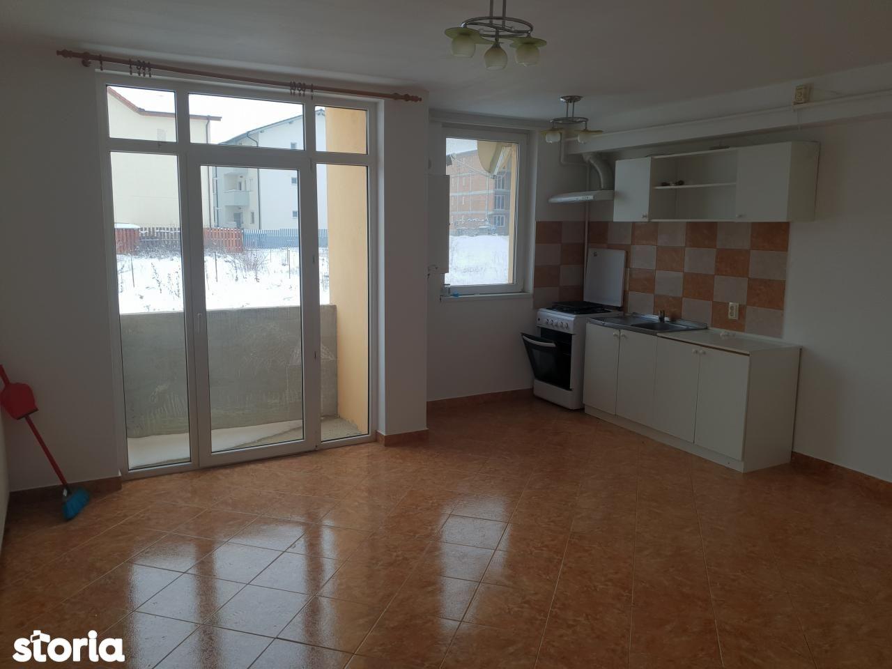 Apartament de vanzare, Sibiu (judet), Strada Unirii - Foto 1
