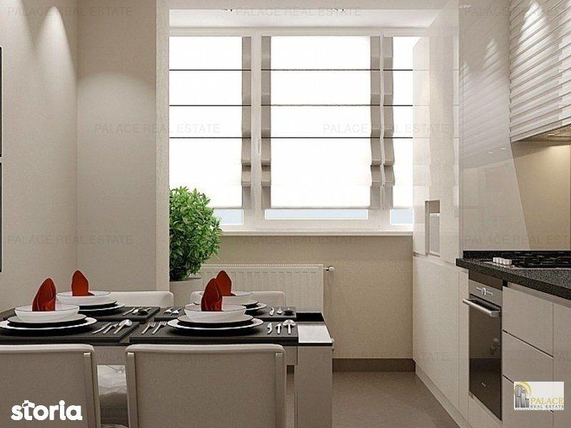 Apartament de vanzare, Iași (judet), Copou - Foto 8