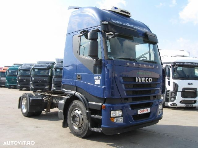 Iveco AS440S46T/P - 2
