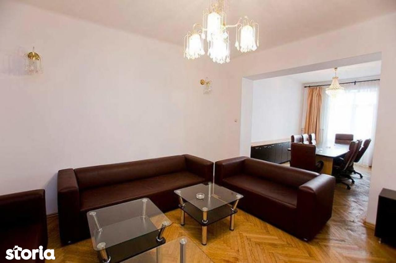Apartament de inchiriat, Bucuresti, Sectorul 1, Calea Victoriei - Foto 2