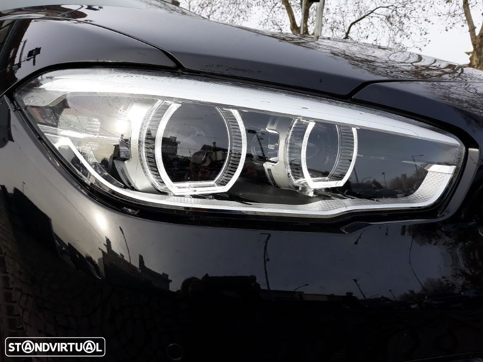 BMW 116 D Sport Line Edynamics | LED - 12