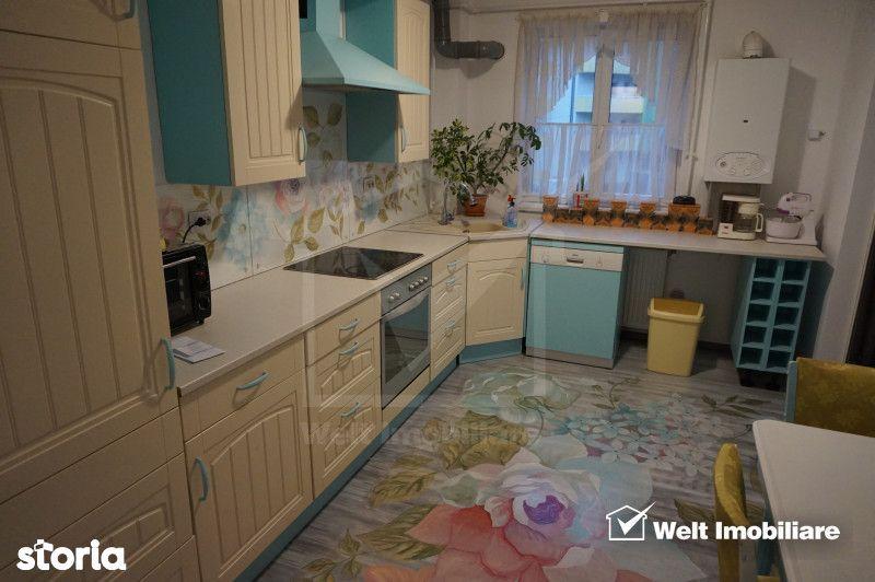 Apartament de vanzare, Iași (judet), Hermeziu - Foto 1
