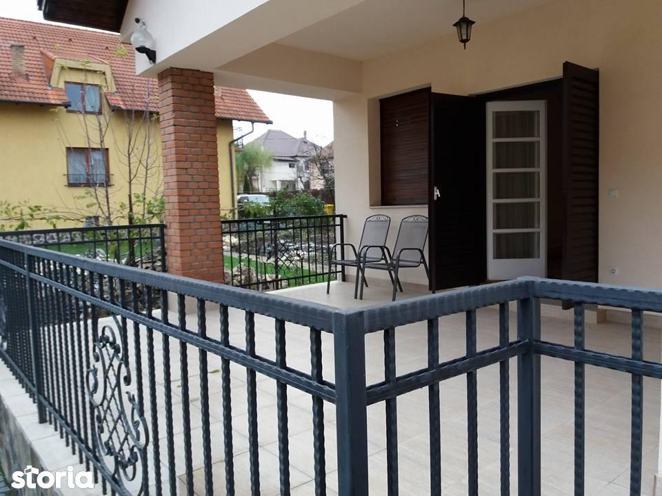 Casa de inchiriat, Sibiu - Foto 14