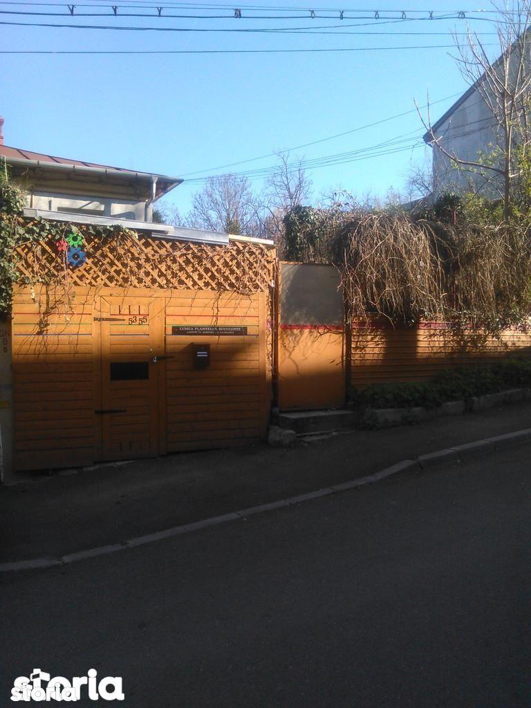 Teren de Vanzare, Bucuresti, Sectorul 5, Cotroceni - Foto 2