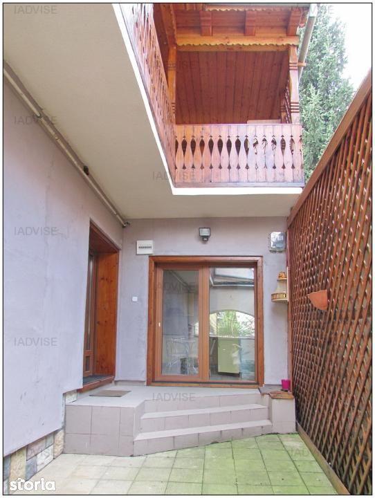Casa de inchiriat, Brașov (judet), Braşov - Foto 3