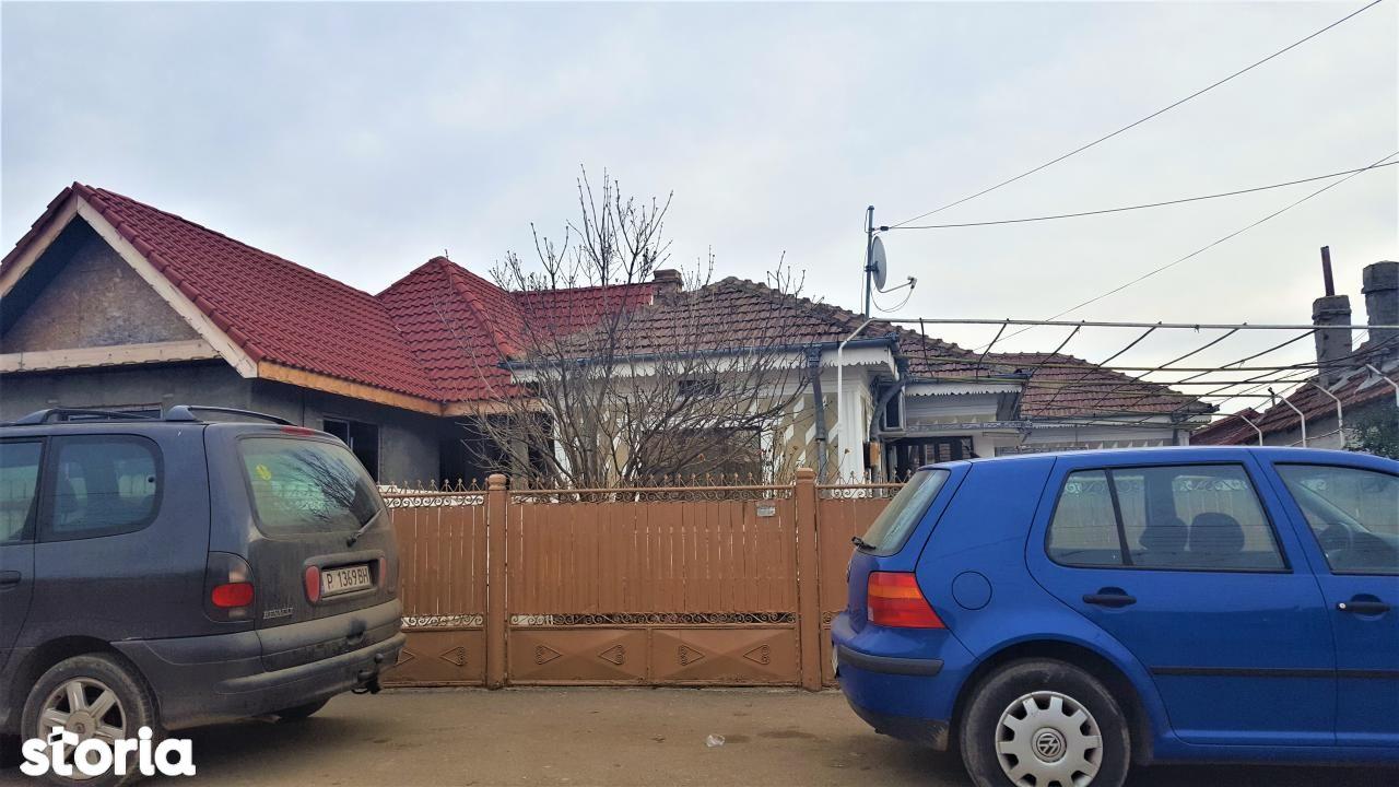 Casa de vanzare, Buzău (judet), Nicolae Titulescu - Foto 2