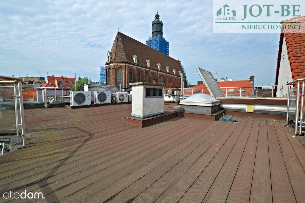 Lokal użytkowy na wynajem, Wrocław, Stare Miasto - Foto 10