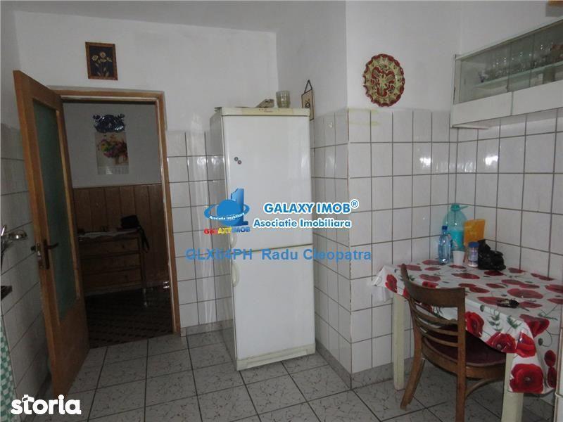 Apartament de inchiriat, Prahova (judet), Republicii Vest 1 - Foto 9