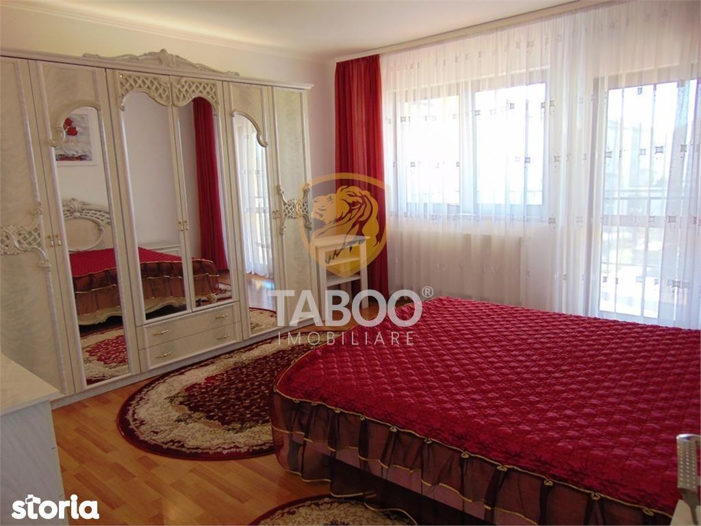 Casa de inchiriat, Sibiu (judet), Turnișor - Foto 5