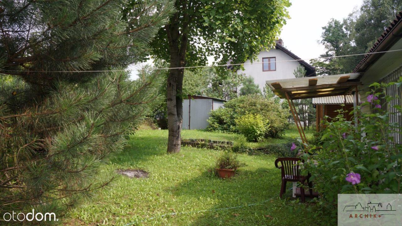 Dom na sprzedaż, Osieczany, myślenicki, małopolskie - Foto 4