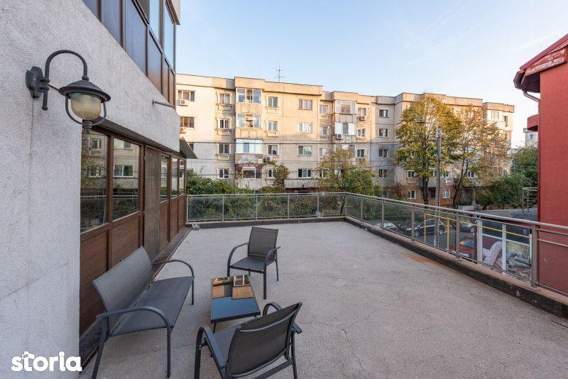 Apartament de inchiriat, București (judet), Militari - Foto 12