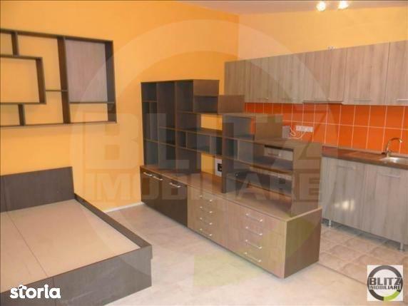 Apartament de inchiriat, Cluj (judet), Strada Octavian Goga - Foto 3