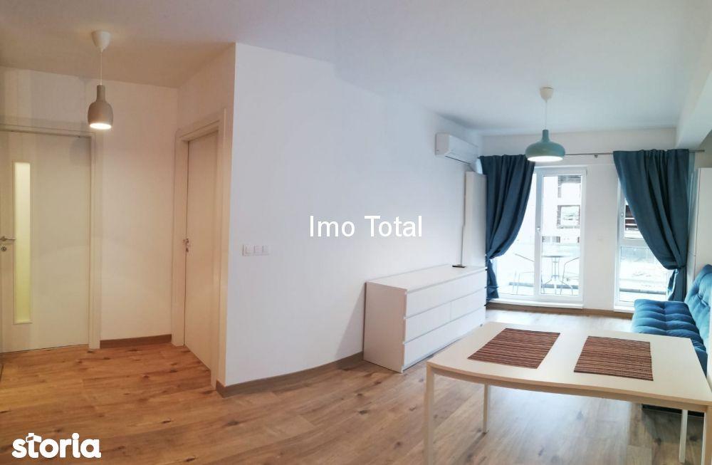 Apartament de inchiriat, București (judet), Platforma industrială Pipera - Foto 1