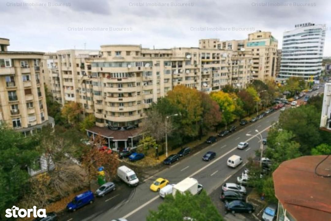 Apartament de inchiriat, București (judet), Bulevardul Decebal - Foto 1
