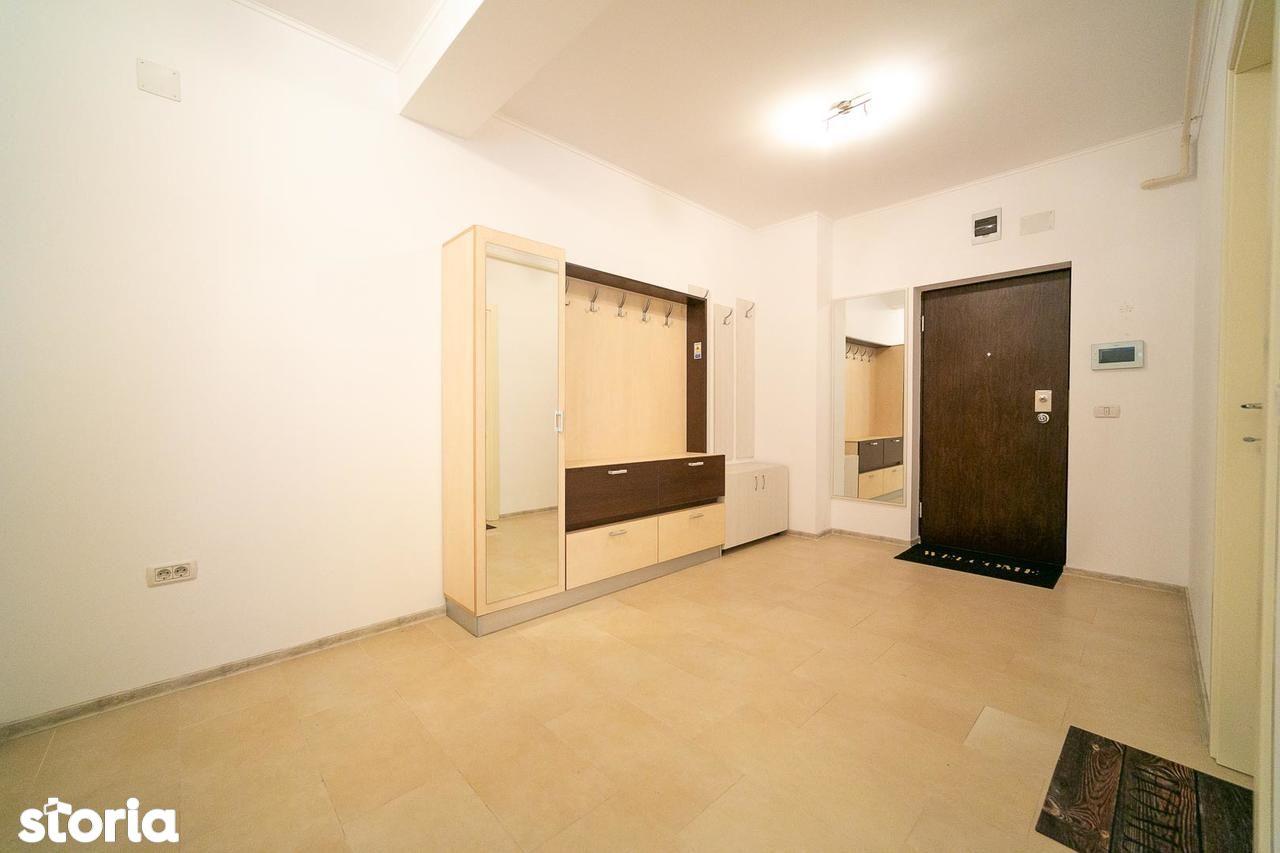 Apartament de inchiriat, Arad (judet), Strada Militarilor - Foto 7