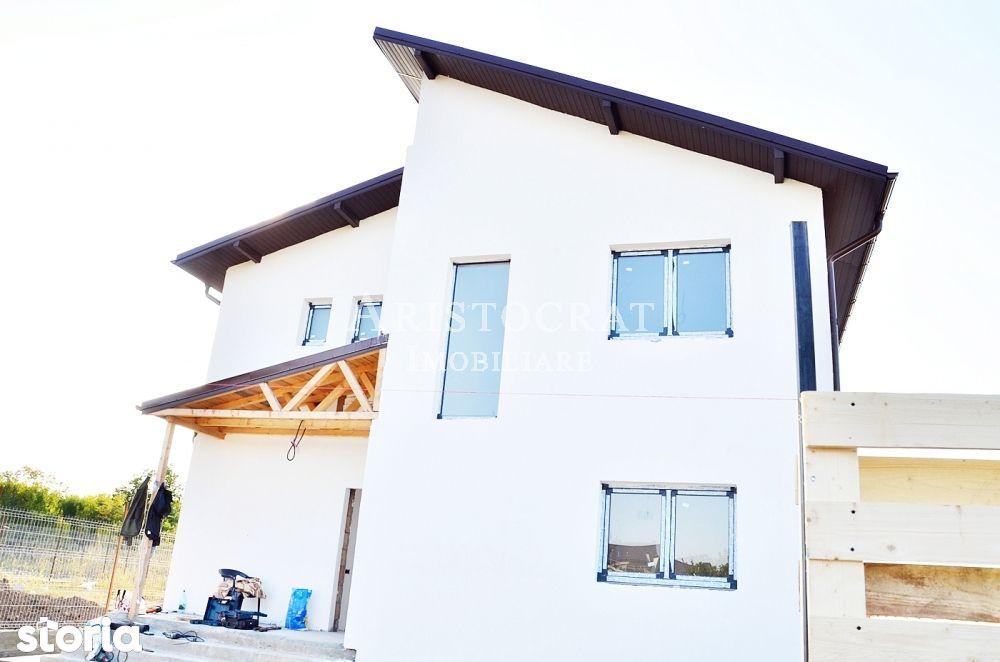 Casa de vanzare, Ilfov (judet), Tamaşi - Foto 16