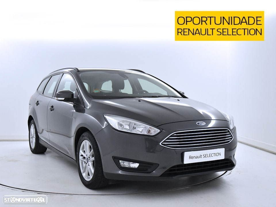 Ford Focus SW 1.5 TDCi Trend + - 46