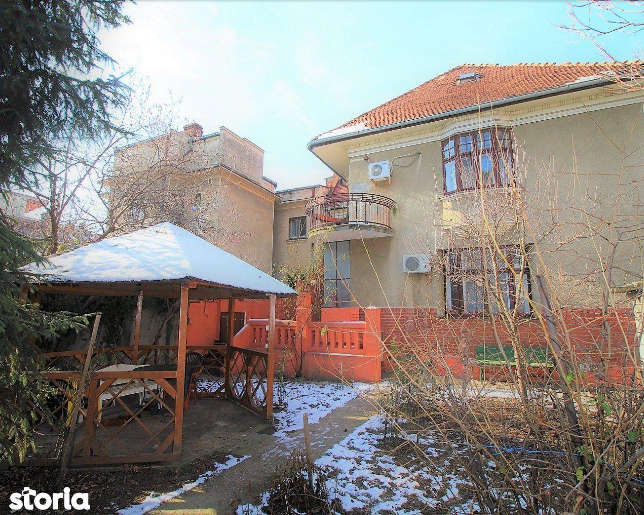 Apartament de vanzare, București (judet), Strada Greceanu Paul - Foto 15
