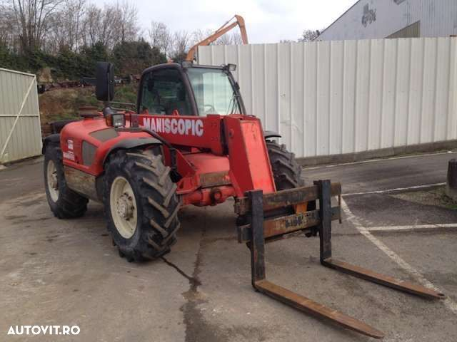 Manitou MANISCOPIQUE MT732.25 - 1