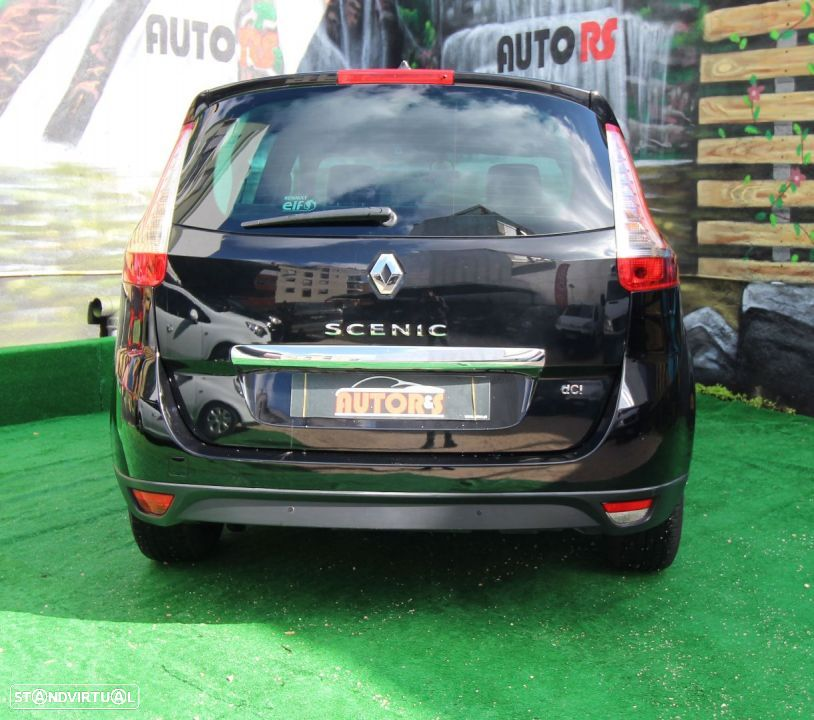 Renault Grand Scénic 1.5 dci - 7