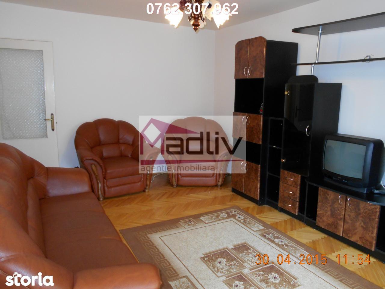 Apartament de inchiriat, Dolj (judet), Strada Traian Lalescu - Foto 7