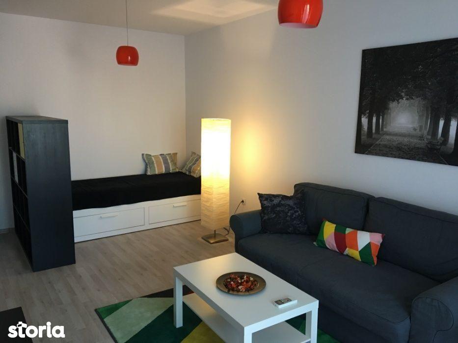Apartament de inchiriat, Bucuresti, Sectorul 6, Grozavesti - Foto 3