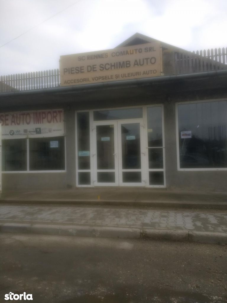 Spatiu Comercial de vanzare, Ialomița (judet), Feteşti - Foto 3